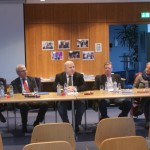 v. li.n. re. C. Reinecke, N. Bischoff, A. Schmidt, T. Fischer, S. Klessig