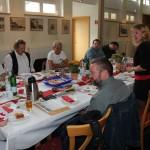 Eröffnung der Klausurtagung 2014 in Stendal